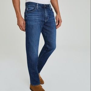 Adriano Goldschmied Everett Slim Straight Jean 34